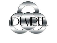 Logo for Dumpee Video Production (Daniele Petroselli)