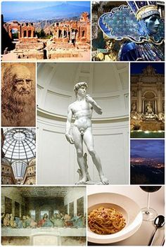 Italy is a top choice on every traveler's bucket list. Make the most of your travel to Italy with ten best tips for visiting Italy from the experts. Culture Of Italy, Italy Travel Tips, Italy Tours, Italy Vacation, Italy Trip, Sicily Italy, Cool Countries, Famous Places, Turin