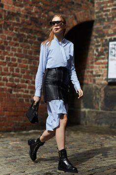 copenhagen fashion week ss17