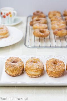 szybkie oponki z ciasta francuskiego w 5 minut