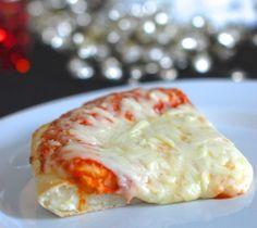 A copycat recipe for Sbarro's sicilian style pizza at home.