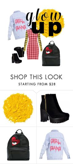 """Untitled #159"" by fashion-natalia on Polyvore featuring Illamasqua and Chiara Ferragni"