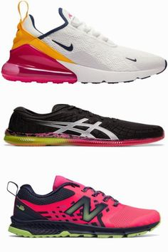 Men's Running Sneakers New Sneakers, Running Sneakers, Running Shoes, Shoe Sites, Men's Shoes, Pairs, Guys, Womens Fashion, Sports