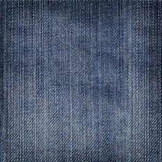 Well fitting weathered blue jeans have been worn since the days of Levi Strauss(1829-1902) and have been fashionable ever since the 1960s