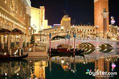 Best party hotels in Vegas