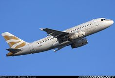 Airbus A319-131 aircraft picture