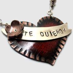 Te Quiero Heart