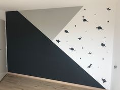 Magnificent Slaapkamer Ideeen Afbeeldingen that you must know, You're in good company if you're looking for Slaapkamer Ideeen Afbeeldingen Boy Toddler Bedroom, Toddler Rooms, Baby Boy Rooms, Boys Bedroom Paint, Boys Bedroom Decor, Baby Room Decor, Wall Painting Decor, Bedroom Wall Designs, Kids Room Design