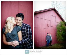 Elias and Tanya's E-Session! » Janelle Brooke Photography