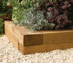 Railway Sleepers, Lincolnshire, Lincoln, Boston, Peterborough, Doncaster - Witham Timber