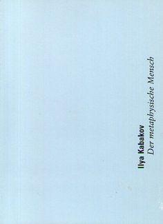 Kabakov I., Groys B. Die Kunst der Installation. – Munchen: Carl Hanser Verlag, 1996