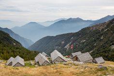 Rifugio Alpe Spluga