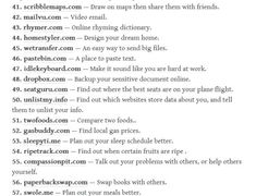 """115 Most Useful Websites On Internet unbelievable-facts: Incredibly Useful Websites You Wish You Knew Earlier """" Funny Quizzes to Play:QUIZ: Could You Get Away With Murder? QUIZ: Can We Guess Your. Hacking Websites, Life Hacks Websites, 1000 Life Hacks, Learning Websites, Life Hacks For School, Educational Websites, Cool Websites, Bored Websites, Simple Life Hacks"""