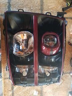 29 Retrofit Ideas Chevy Camaro Car Audio Retrofit Headlights