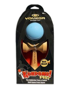 Kendama Pro package