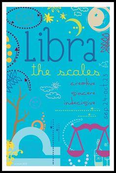 Libra Description