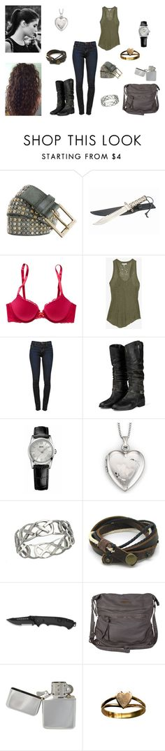 """""""We talked about making it, I'm sorry that you never made it..."""" by puffball188 ❤ liked on Polyvore featuring Zadig & Voltaire, Aerie, IRO, J Brand, Golden Goose, Gerber and River Island"""