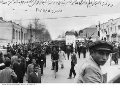 #Iran. Fotografia e modernizzazione
