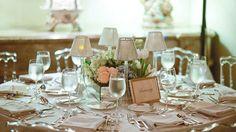 Rustic Table Setup | Photo: MangoRed