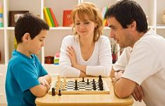Spend quality time with your kids and you will develop stronger relationships with them.