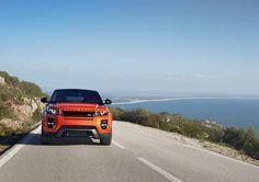 Bestseller #RangeRover #Evoque mit neuem Topmodell   Mehr #Luxus, mehr Leistung, mehr #Technik ... Zum Bericht: http://www.fashionpaper.ch/cars/bestseller-range-rover-evoque-mit-neuem-topmodell/   #Auto #LandRover