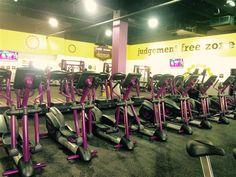 Planet Fitness Gyms In Baltimore City Inner Harbor Md