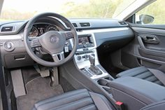 Photo: Picture 16 - First Drive: 2013 Volkswagen CC [Review]