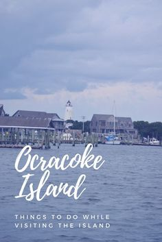 Ocracoke Island is one of my favorite places on Earth. Here is my travel guide of all the things you should do while visiting this beatiful place. North Carolina Islands, South Carolina, North Carolina Vacations, Outer Banks North Carolina, Outer Banks Nc, Outer Banks Vacation, Kitty Hawk North Carolina, Corolla North Carolina, Nags Head North Carolina