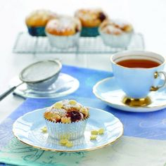 White Chip Cherry Cupcakes  #CadburyKitchen #recipe  #myfoodbook