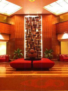 Dreams Puerto Aventuras Resort & Spa Lobby / Foto: Jose Luis D
