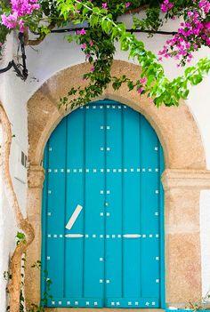Cáceres, Extremadura, Spain