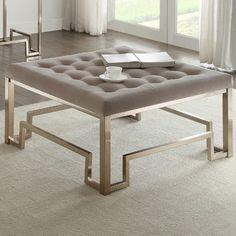 Acme Furniture Damien Coffee Table Set