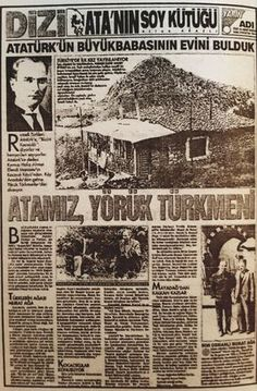 Semitic Languages, Turkish Army, Dna Genealogy, Blue Green Eyes, The Legend Of Heroes, Important Facts, Old Newspaper, Great Leaders, Harbin