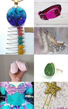 SPARKLE @Lilieslondon by Danielle McQuade on Etsy--Pinned with TreasuryPin.com