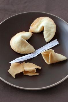 la formula del biscotto: esperimento 103: biscotti della fortuna