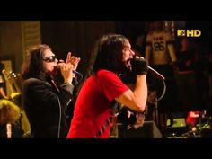 The Used & My Chemical Romance - Under Pressure [cover of David Bowie & Freddie Mercury-Live]