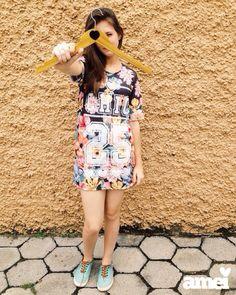 """Tire o """"cabide"""" pra você❤️ @loja_amei #lojaamei #moda #vestido #amor"""