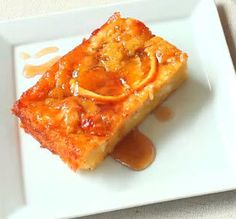 To make this cake, filo pastry is shredded and mixed with an orange filling then baked. Watch this recipe being made in the Allrecipes Greek Orange Filo Cake Video. Greek Sweets, Greek Desserts, Greek Recipes, Portokalopita Recipe, Greek Cake, Pasta Filo, Filo Pastry, Greek Dishes, Pastries