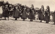 Albanian People, Dance, Folk Costume, Roots, Southern, Paintings, Culture, Pictures, Clothes