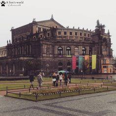 Unser Ausflug nach Dresden! :)