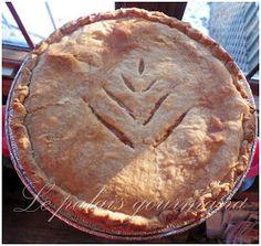 Pie Recipes, Healthy Recipes, Breakfast Pizza, Scones, Italian Recipes, Baked Goods, Homemade, Snacks, Baking