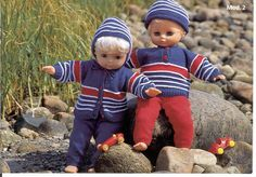 Album Archive - Dukketøj til Baby Born 2 - Ingelise Baby Born, Doll Patterns, Baby Dolls, Album, Crochet, Face, Style, Archive, Pictures