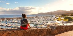 £44 & up – Lanzarote: Autumn & Winter Flights from the UK - Cheap Flights
