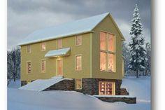 Profile: Dennis Wedlick, AIA, Dennis Wedlick Architect - residentialarchitect Magazine