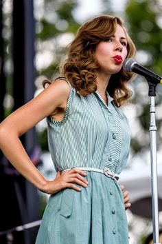 Lake Street Dive: A Breakout Band on the Wait - WSJ.com  love lake street dive...do your ears a favor my friends