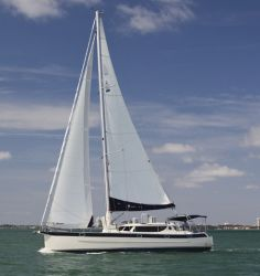 New 2013 - Seaward Sailboats - 46RK