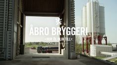 A fast-paced film showing how beer is made at the Åbro Brewery in Vimmerby, Sweden.  Shot during two days on RED Epic with Zeiss Standard Primes.  Agency: EO Direction & Editing: Haris Arts DOP: Jonas Rudström Gaffer: Anders Hedqvist Typography: Johan Olsson Production: Marc Davin