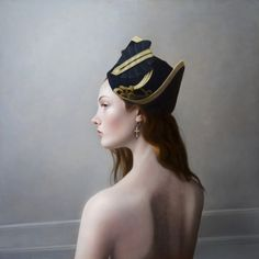 Art Blog - Mary Jane Ansell - Empty Kingdom