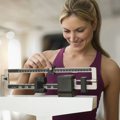 7 Weight-Loss Tips to Change Your Body
