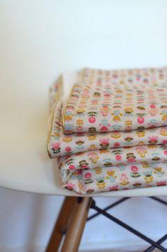 Super soft baby blanket...I love it!